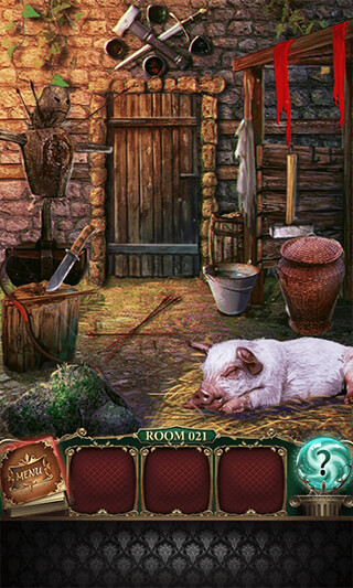 Hidden Escape 2 скриншот 1