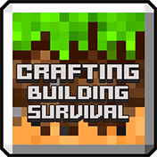 Crafting, Building and Survival иконка