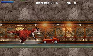 Paris Rex скриншот 2