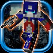 Transforming Survival Games 2 иконка