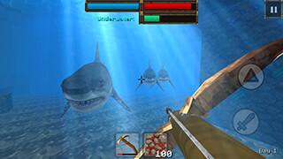 Tropical Craft 2: Jungle Mine скриншот 2