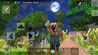 City Craft: Herobrine скриншот 4