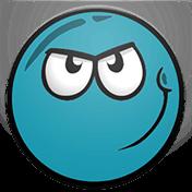 Blue Ball 5 иконка