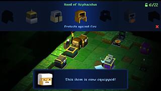 The Quest Keeper скриншот 2