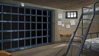Escape: Prison Break, Act 1 скриншот 1