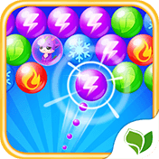 Bubble Legend: Bubble Shooter иконка