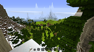 Pixel WorldCraft: Story Mode скриншот 3