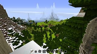 Pixel WorldCraft: Story Mode скриншот 4