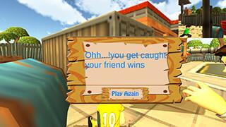 Multiplayer Hide and Seek 2016 скриншот 3