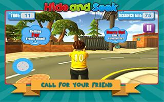 Multiplayer Hide and Seek 2016 скриншот 4