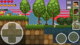 Lost Miner скриншот 4