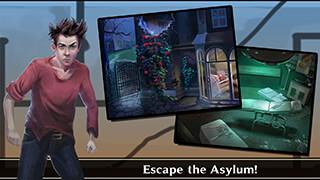 Adventure Escape: Asylum скриншот 1