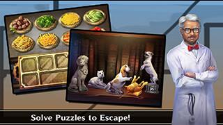Adventure Escape: Asylum скриншот 3