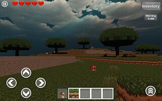 FreeCraft: Parody of Minecraft скриншот 1