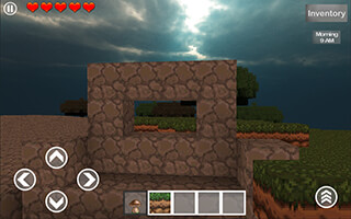 FreeCraft: Parody of Minecraft скриншот 3