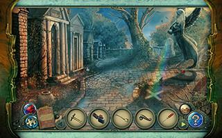 Dark Tales: Buried Alive Free скриншот 2
