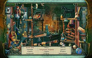 Dark Tales: Buried Alive Free скриншот 3