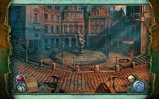 Dark Tales: Buried Alive Free скриншот 4