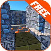 Climb Craft: Maze Run 3D иконка