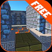 Climb Craft: Maze Run 3D