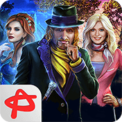 Hidden Objects: Twilight Town иконка