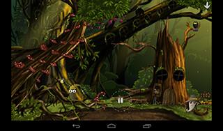 Shapik: The Quest скриншот 1