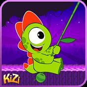 Kizi Adventures иконка