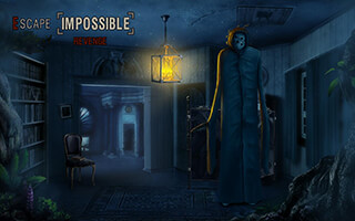 Escape Impossible: Revenge скриншот 3