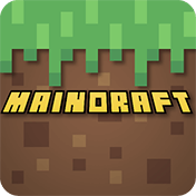 MainOraft: 2D-Survival Craft иконка