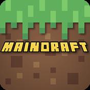 MainOraft: 2D-Survival Craft иконка
