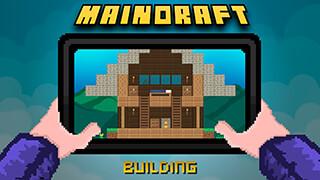 MainOraft: 2D-Survival Craft скриншот 2