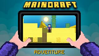 MainOraft: 2D-Survival Craft скриншот 3
