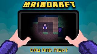 MainOraft: 2D-Survival Craft скриншот 4