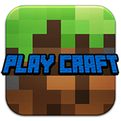 Play Craft: Block Survival иконка