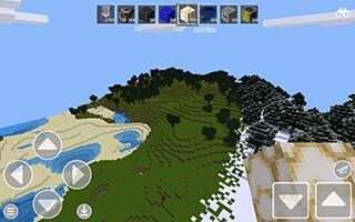 Play Craft: Block Survival скриншот 2