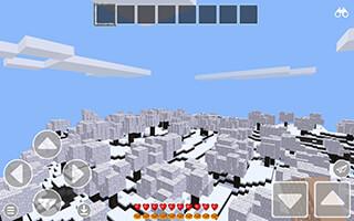 Play Craft: Block Survival скриншот 4