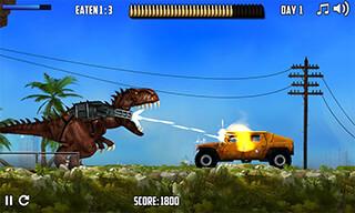 Mexico Rex скриншот 1