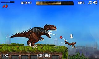 Mexico Rex скриншот 2