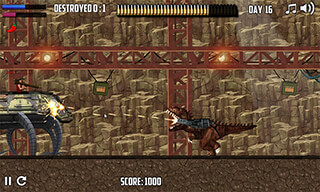 Mexico Rex скриншот 3