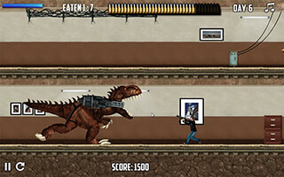 Mexico Rex скриншот 4