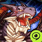 Monster Warlord иконка