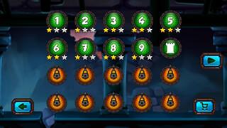 Ninja World in Turtles скриншот 2