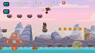 Ninja World in Turtles скриншот 4