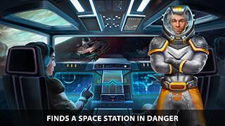 Adventure Escape: Space Crisis скриншот 2