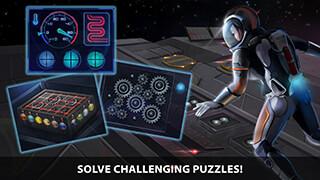 Adventure Escape: Space Crisis скриншот 3