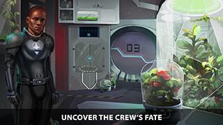 Adventure Escape: Space Crisis скриншот 4