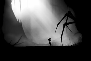 Limbo Demo скриншот 2