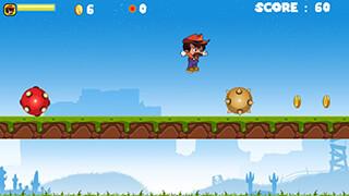 Super Adventure Run World скриншот 3