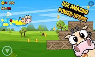 Run Cow Run скриншот 4