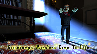 Goosebumps: Night of Scares скриншот 2
